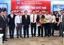 Bổ nhiệm nhân sự PVEP, Hà Giang, Quảng Trị