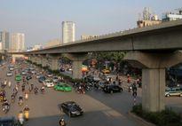 Thanh tra toàn diện dự án đường sắt đô thị Nhổn – Ga Hà Nội