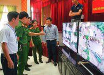 Phường đầu tiên ở Nghệ An lắp hơn 60 camera giám sát cộng đồng