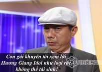 Những phát ngôn 'giật tanh tách' của sao Việt tuần qua