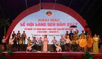 Tôn vinh các giá trị tư tưởng, đạo đức Hồ Chí Minh