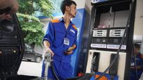 Giá xăng, dầu giảm từ 15h chiều nay