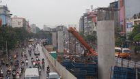 Thanh tra dự án đường sắt đô thị Nhổn - ga Hà Nội