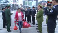 Lừa 3 thiếu nữ qua Trung Quốc làm gái mại dâm
