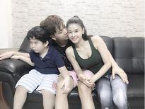 Tim lên tiếng về tin đồn ly hôn: 'Tôi và Trương Quỳnh Anh vẫn yêu thương nhau'