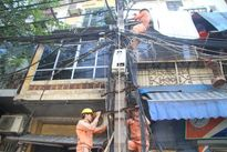 Sử dụng điện tiết kiệm là chia sẻ với ngành điện