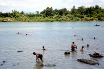 Vụ 4 học sinh chết đuối ở Phú Yên: Tìm thấy thi thể các nạn nhân