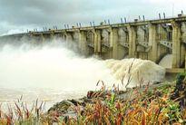 Tìm thấy nạn nhân thứ 4 vụ chết đuối khi thủy điện xả nước