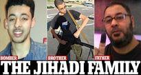 Tiết lộ bất ngờ về gia đình kẻ đánh bom tự sát ở Manchester