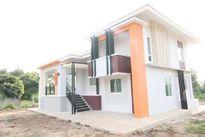 Ngôi nhà cấp 4 kiểu Thái mà ngỡ như khách sạn 3 sao khiến nhiều người ao ước