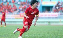 Công Phượng góp mặt trong bộ ảnh về chủ quyền, HLV 'Hải lơ' mách nước cho U20 Việt Nam