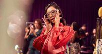 Suboi xuất hiện đẳng cấp trong sự kiện thời trang quốc tế