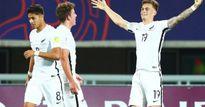 """U20 World Cup ngày 9: Cục diện khó lường """"bảng tử thần"""""""