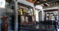 Tuyệt mỹ ngôi nhà làm bằng đá trăm tuổi nổi tiếng ở Ninh Vân