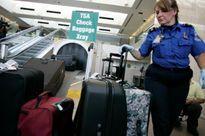Mạnh tay chống khủng bố, Mỹ tính siết chặt quy định hàng không