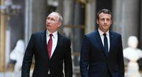 Nga – Pháp: Gạt bất hòa vì lợi ích chung