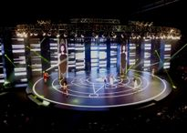Vũ khắc Tiệp bật mí 'Đêm hội chân dài' ở Đức có kinh phí 12 tỷ