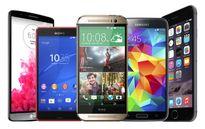 Người Việt chi gần 20.000 tỷ mua smartphone trong 3 tháng