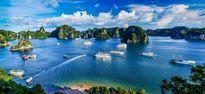 Vịnh Hạ Long vào top 30 điểm đến không thể nào quên trên thế giới