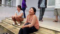Trưởng khoa Sản Bệnh viện đa khoa Quảng Trị bị kỷ luật cảnh cáo
