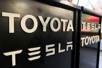 Phát triển dòng xe riêng, Toyota bất ngờ bán hết cổ phần Tesla