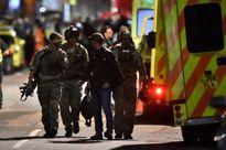 Anh: Bầu cử thời khủng bố