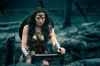 Bom tấn 'Wonder Woman' xác lập kỳ tích tại phòng vé