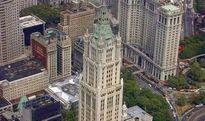 Tham quan tòa nhà lịch sử Woolworth ở New York