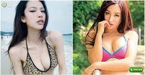 Dàn người tình nóng bỏng của tài tử 'sát gái' chẳng kém Trần Quán Hy