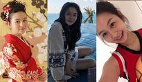 Cuộc sống nhung lụa của con gái 'người đẹp phim người lớn' và đại gia IT xứ Cảng Thơm