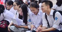 Sáng nay, gần 80 nghìn thí sinh Hà Nội vượt vũ môn vào lớp 10