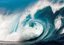 Kinh hoàng những trận sóng thần đáng sợ nhất trong lịch sử loài người