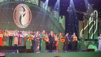 Panasonic được vinh danh lần thứ 2 với Giải thưởng môi trường Việt Nam