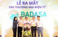 Khai trương sàn thương mại điện tử các đặc sản Việt Nam