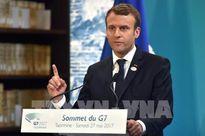 Tổng thống Pháp E. Macron và kế hoạch hiện đại hóa quản lý hành chính công