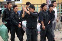 Khởi tố vụ bắt giữ người thi hành công vụ ở Đồng Tâm
