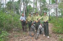 Gian nan cuộc chiến giữ rừngBài 2: Những người gác rừng