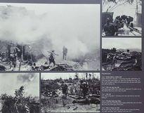 Những bức ảnh lịch sử của một nhà báo liệt sĩ