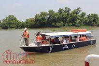 Người dân TP Hồ Chí Minh sắp được trải nghiệm buýt đường thủy
