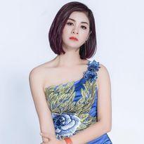 Sao Mai Hiền Anh viết ca khúc tặng ân nhân cứu vớt đời mình