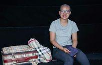 Cảnh đời đau lòng của ca sĩ trẻ bất hạnh mang trong người hai căn bệnh ung thư