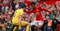 10 bàn thắng ấn tượng của lứa U18 Man Utd mùa giải 2016/17