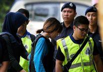 Vì an ninh, phiên xét xử Đoàn Thị Hương chuyển về nhà tù