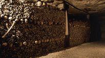 2 thiếu niên lạc 3 ngày dưới hầm mộ có 6 triệu hài cốt