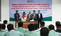 Đà Nẵng: Ký kết hợp tác đào tạo sinh viên ngành CNKT Ô tô