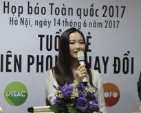 Cô gái Việt từ chối học bổng tiến sĩ trên đất Mỹ