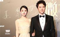 'Đường Tăng và nữ vương' giữ khoảng cách trên thảm đỏ