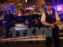 Phản ứng của lãnh đạo Anh về vụ tấn công mới ở London
