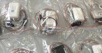 Công an Hà Nội thu hàng loạt thiết bị gian lận thi cử công nghệ cao