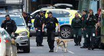Trái tim của châu Âu một lần nữa bị tấn công khủng bố?